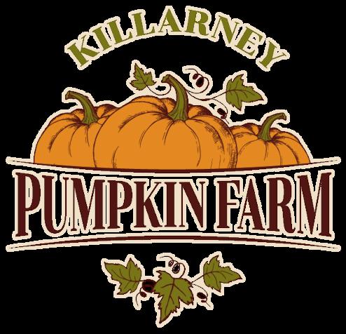 Killarney Pumpkin Farm logo